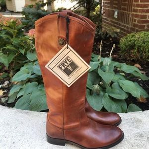 Frye boots - size 6 1/2